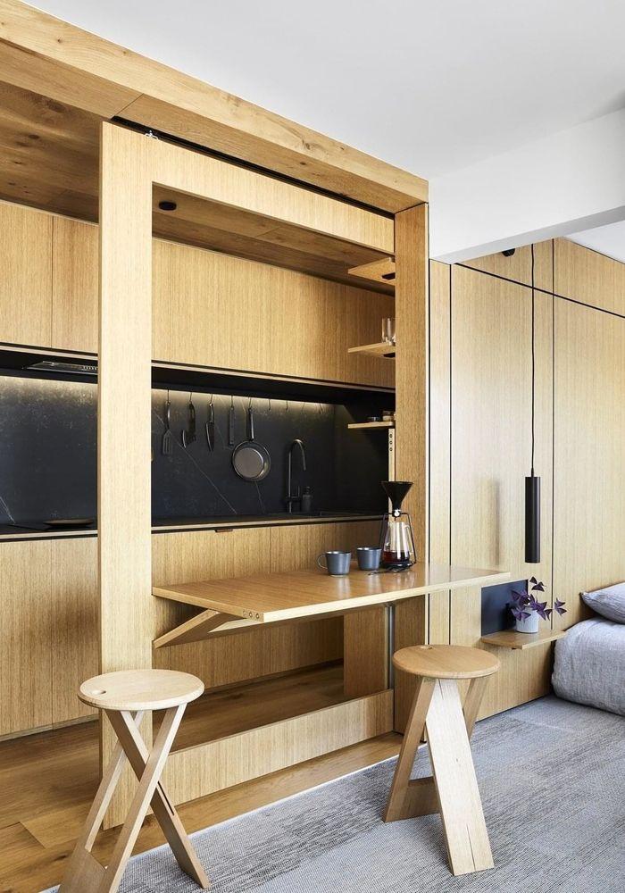 Фото: Tsai Design