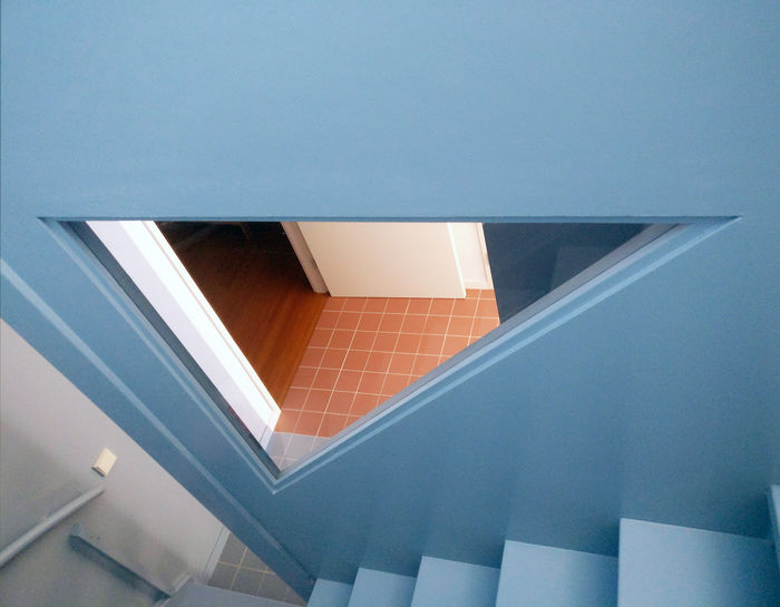 Фото: Rubén Dario Kleimeer и Lagado Architects