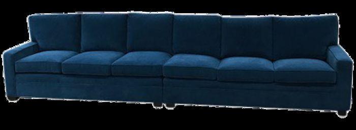 Секционный диван Duralee Custom Byo