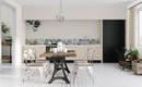 Кухня – простые идеи для изменения и обновления пространства