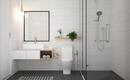 8 способов получить максимум от маленькой ванной