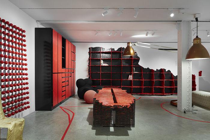 Фото: галерея Friedman Benda