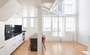 Свет и геометрия – новая жизнь парижской квартиры 30-х годов