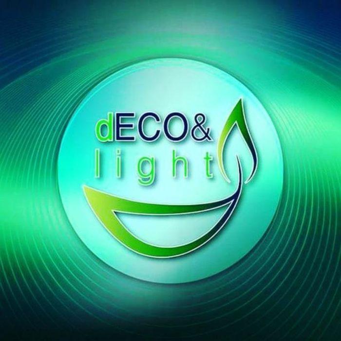 Конкурс «dECO & light»