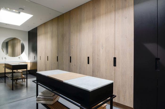 NH25 Loft от Standard Studio