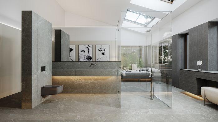 Визуализация: M3 Architects