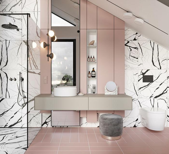 Визуализация: TOL'KO interiors