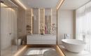 5 способов сделать ванную и туалет элегантными