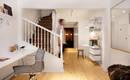 Чудесное обновление старого дома