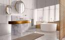 5 крутых тенденций дизайна ванных на 2020 год