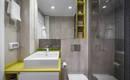 15 практических идей для маленькой ванной