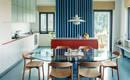 Потрясающий интерьер квартиры для тех, кто любит дизайн