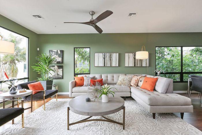 Дизайн: Chic Home Interiors
