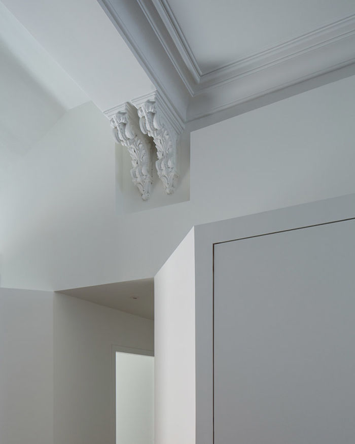 Восхитительная трансформация старинного амбара в жилой дом. Фото: © Julien Kerdraon