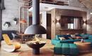 5 основных идей для перепланировки гостиной