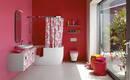 Как выбрать палитру для ванной? Правило 3 цветов