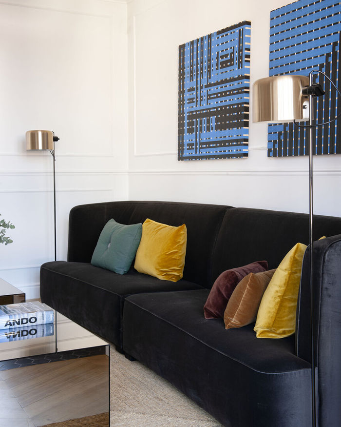 Фото: дизайн-студия Mimouca Barcelona
