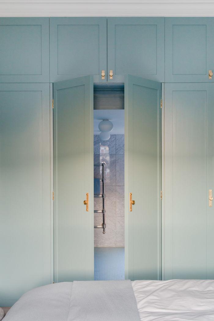Яркое обновление: стильный интерьер лондонского дома. Фото: Megan Taylor
