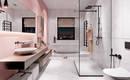 Ванная с душем и ванной - зона релаксации и отдыха