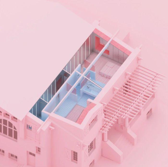 Проект дома будущего