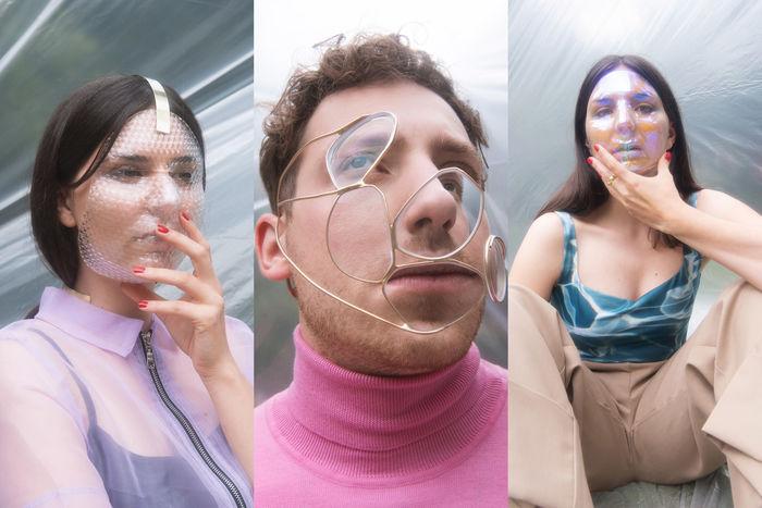 Фестиваль виртуального дизайна Люцернской школы искусств и дизайна