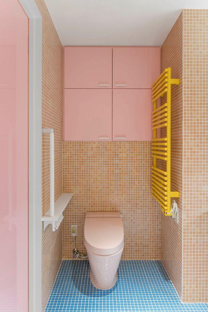 Дизайн: архитектор Адам Натаниэль Фурман