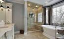 Ванная: лучшее решение с ванной и душем