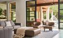 Летнее настроение: потрясающий дом с террасами
