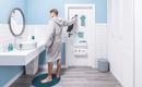 Как недорого обустроить современную ванную комнату?