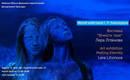 «Вечность тает»  Персональная выставка Леры Литвиновой