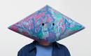 Странные маски на Лондонском фестивале дизайна