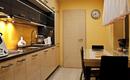 До и после – функциональная перестановка на кухне 8 кв. М