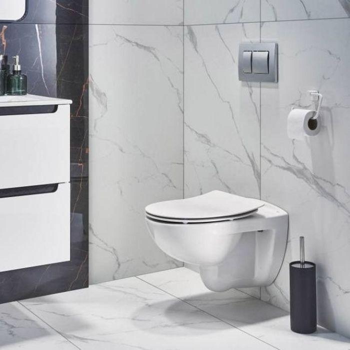 Необходимые предметы для ванной