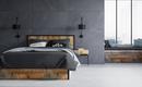 7 самых необычных идей для обустройства спальни