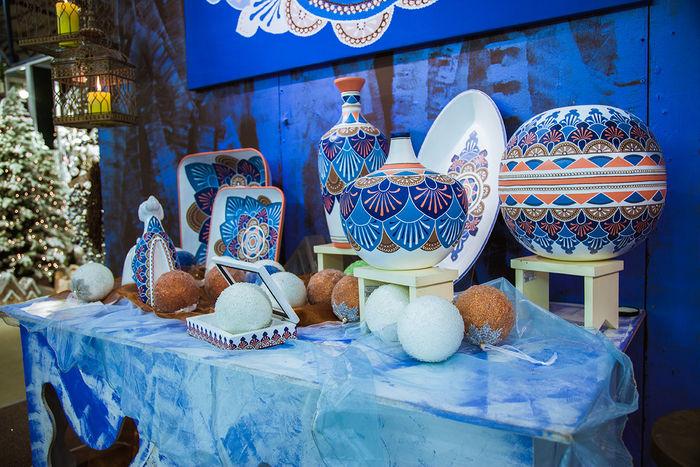 Международная выставка товаров для дома и сада