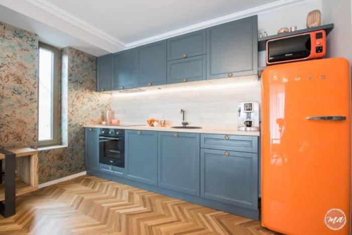 Квартира в Бухаресте