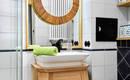 7 идей сделать ванную просторной и удобной