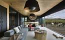 Эффектный атмосферный дом с магическим характером