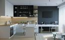 7 способов использовать кухню до 9 кв. М без балкона