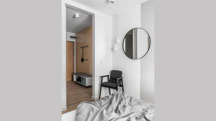 Польская квартира в скандинавском стиле