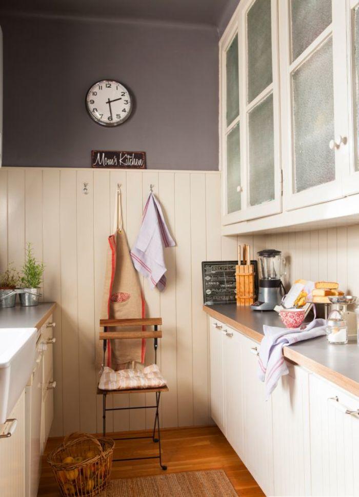 Дизайн кухни до 5 кв. М