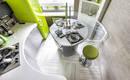 5 идей для обустройства кухоньки до 5 кв. М