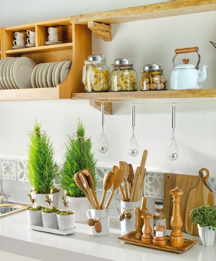 Декорирование кухни 7 кв. М