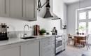 9 удивительных идей дизайна для кухни 7 кв. М
