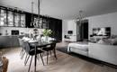 Идеальная скандинавская квартира: 5 практичных идей