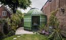 12 садовых студий на задних дворах для работы на дому