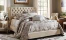 Уютный кантри в интерьере спальни – 8 шагов к воплощению