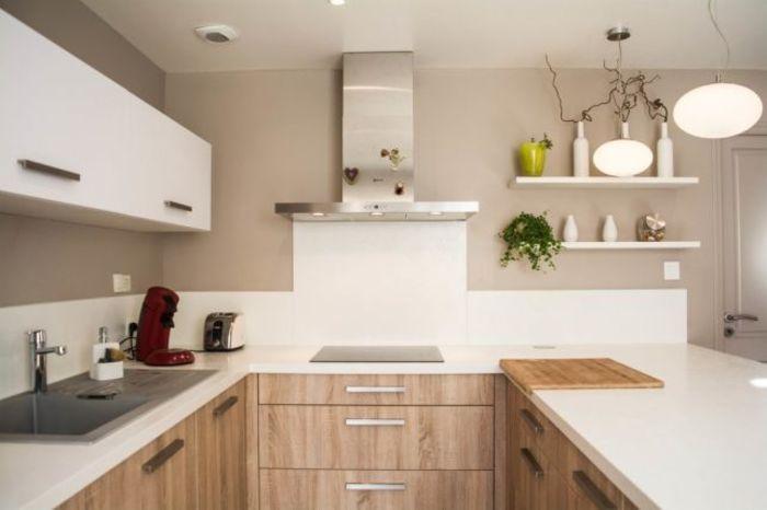 Небольшая кухня до 8 кв. м