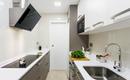 20 примеров обустройства кухни 6, 7 и 8 кв. м