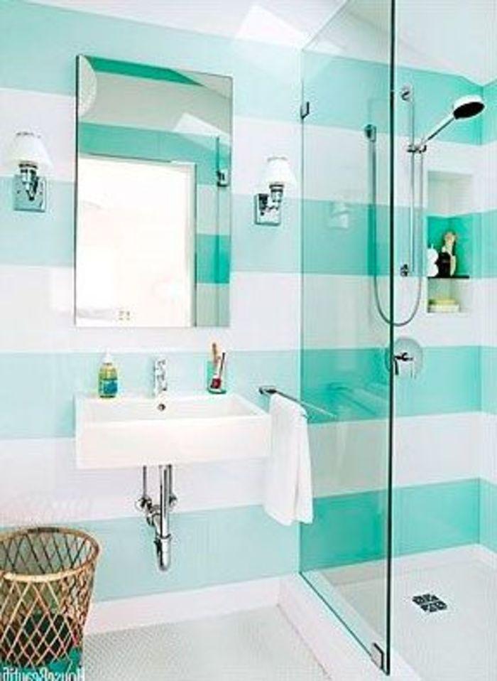 Цвет в ванной